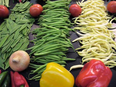 """La """"Guía de las mejores frutas y hortalizas"""" analiza sus ..."""